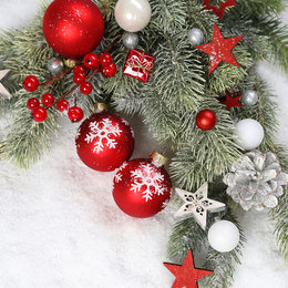 Ogłoszenie dla grupy Czerwonej – warsztaty świąteczne