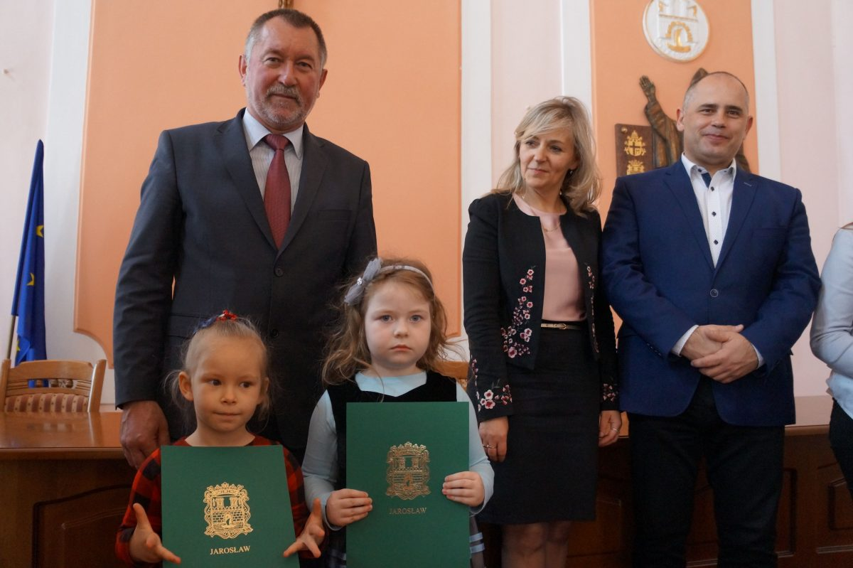 Konkurs na kartkę wielkanocną z motywem Jarosławia