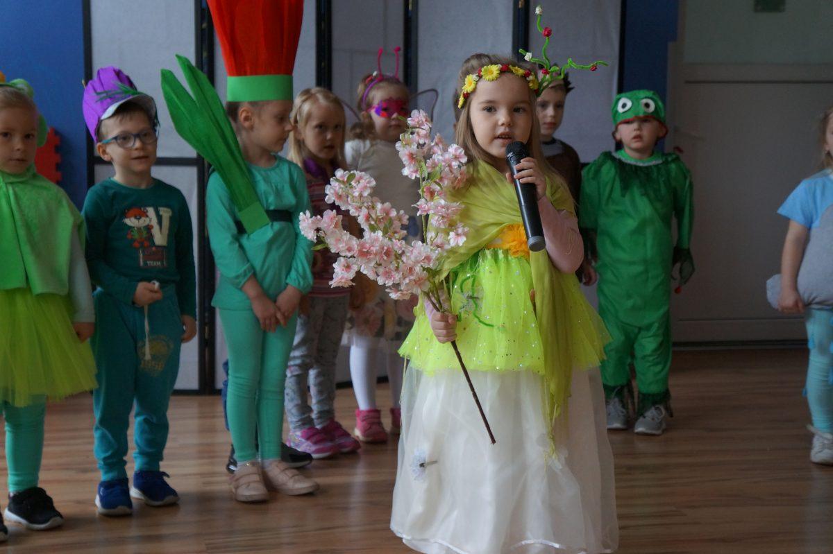 Z wizytą u dzieci w OREW w Jarosławiu